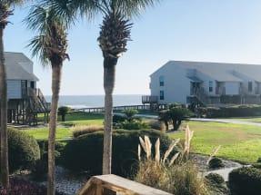 St George Island Vacation Rental 8736