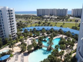 Destin Area Vacation Rental 4187