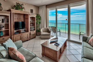 Destin Area Vacation Rental 1137