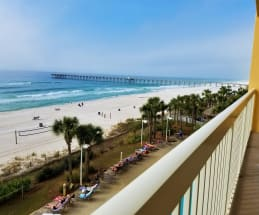 Panama City Beach  Vacation Rental 7422