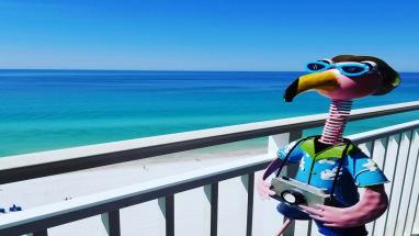 Panama City Beach  Vacation Rental 2740