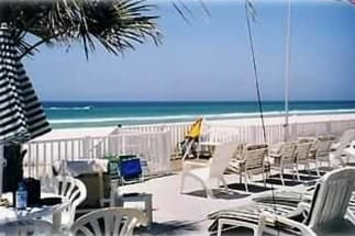 Panama City Beach  Vacation Rental 4741