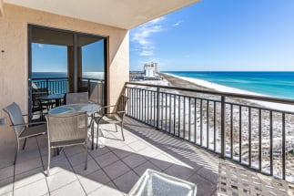Navarre Vacation Rental 7318