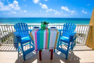 Fort Walton Beach Vacation Rental 8901
