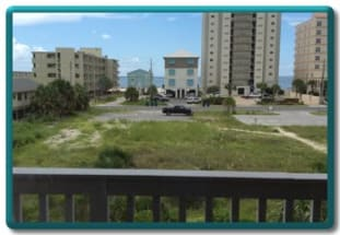 Gulf Shores Vacation Rental 5999