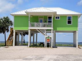 St George Island Vacation Rental 7748