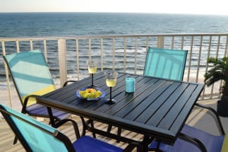 Panama City Beach  Vacation Rental 8099