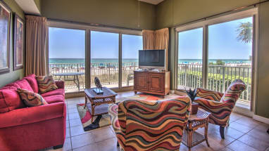 Panama City Beach  Vacation Rental 1122