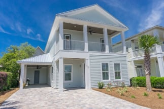 Destin Area Vacation Rental 7129
