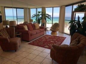 Panama City Beach  Vacation Rental 7357