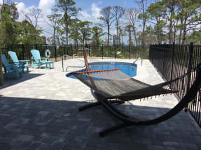 Cape San Blas Vacation Rental 2687