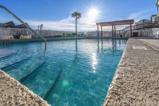 Fort Walton Beach Vacation Rental 9029
