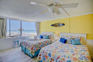 Panama City Beach  Vacation Rental 968