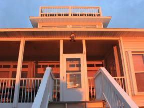 Cape San Blas Vacation Rental 4838