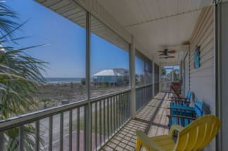 Forgotten Coast Vacation Rental 5699