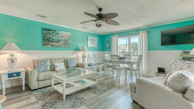 Destin Area Vacation Rental 9208