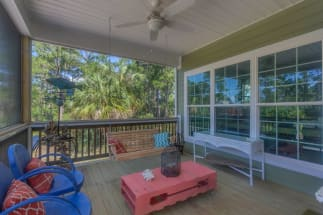 Forgotten Coast Vacation Rental 5703