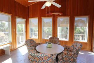 Forgotten Coast Vacation Rental 5708