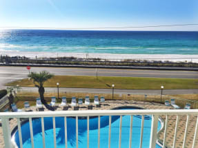 Destin Area Vacation Rental 5524