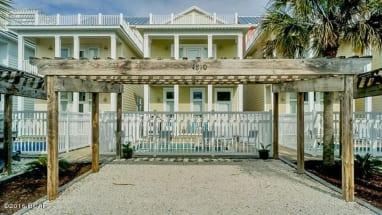 Panama City Beach  Vacation Rental 3022
