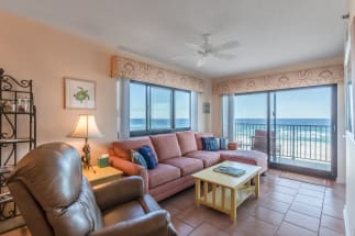 Navarre Vacation Rental 2602