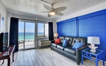 Panama City Beach  Vacation Rental 6285