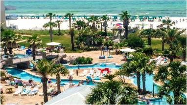 Fort Walton Beach Vacation Rental 2771