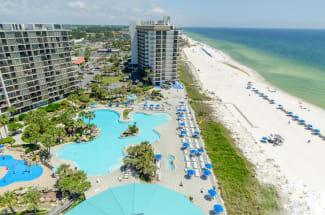 Panama City Beach  Vacation Rental 8095