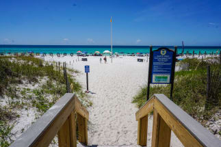 Destin Area Vacation Rental 9244