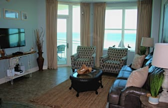 Panama City Beach  Vacation Rental 2545
