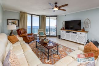 Orange Beach Vacation Rental 3076