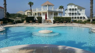 Gulf Shores Vacation Rental 2832