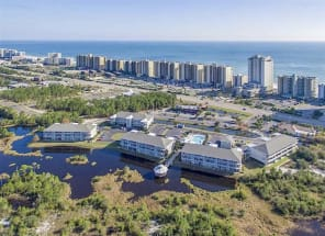 Orange Beach Vacation Rental 8759
