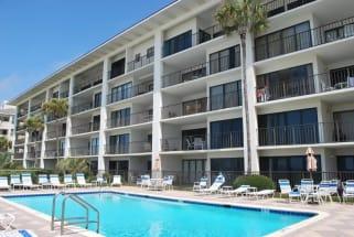 Destin Area Vacation Rental 4347