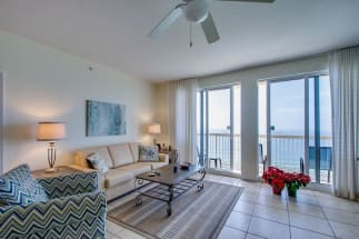 Panama City Beach  Vacation Rental 2279
