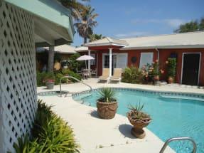 Panama City Beach  Vacation Rental 3078
