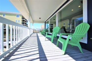 Gulf Shores Vacation Rental 6238