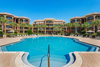 Destin Area Vacation Rental 7230