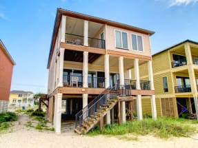Gulf Shores Vacation Rental 7399