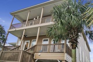 Gulf Shores Vacation Rental 5470