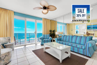 Destin Area Vacation Rental 6802