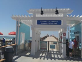 Panama City Beach  Vacation Rental 8054