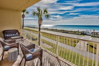 Destin Area Vacation Rental 4327