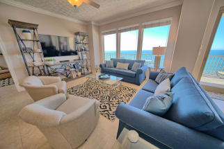 Panama City Beach  Vacation Rental 7726