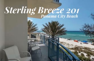 Panama City Beach  Vacation Rental 8053