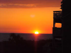 Cape San Blas Vacation Rental 841