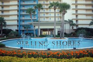 Destin Area Vacation Rental 5159