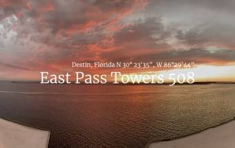 Destin Area Vacation Rental 3174