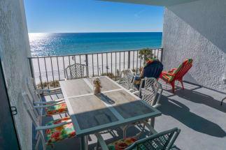 Panama City Beach  Vacation Rental 8912