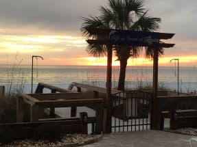 Panama City Beach  Vacation Rental 3557